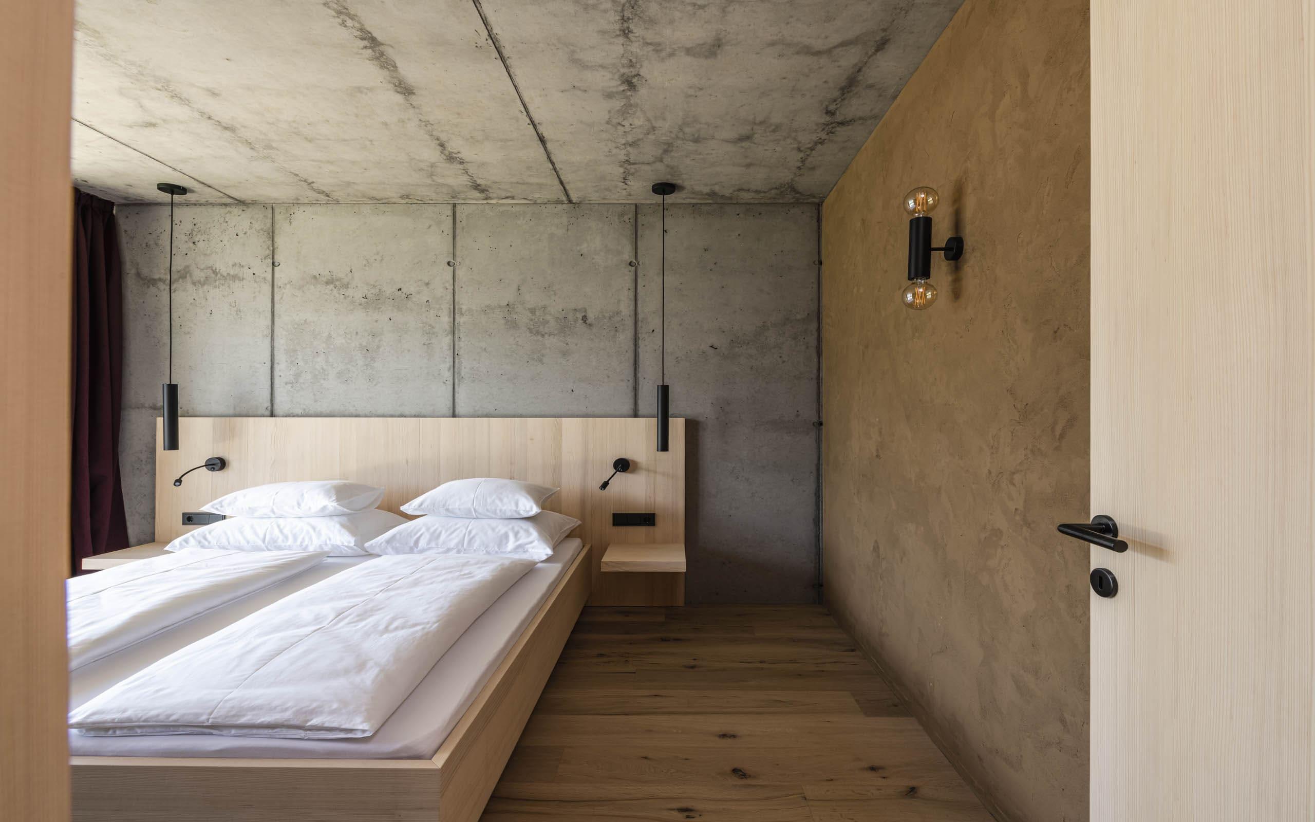 Füchslhof Wohnung Olivenhain